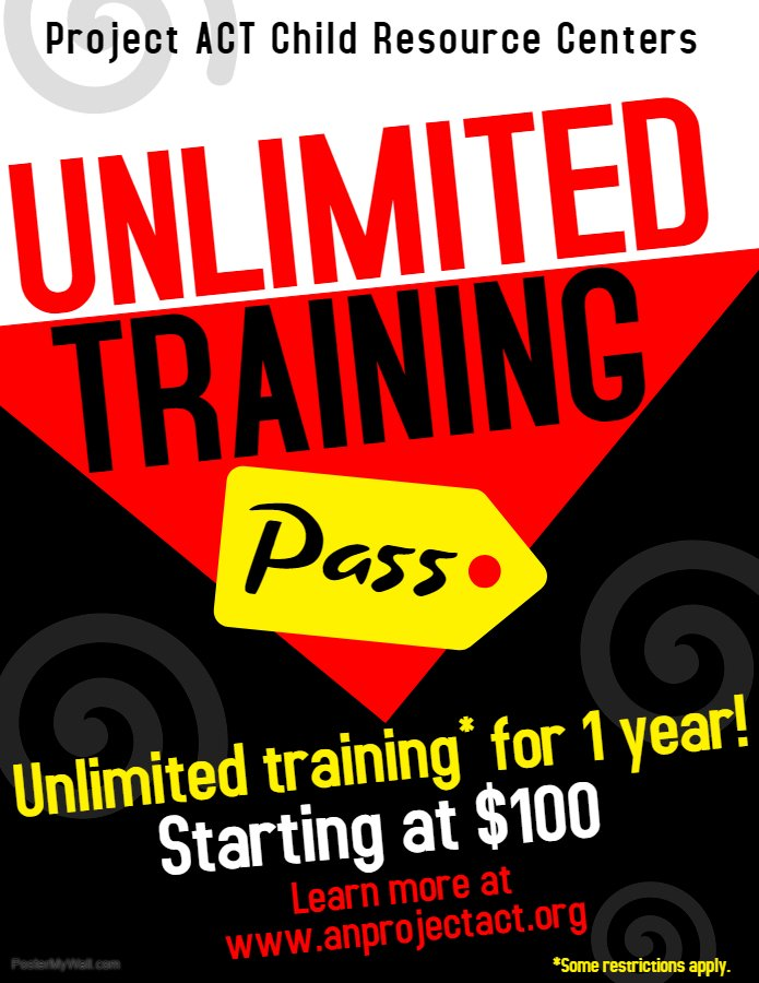 Unlimited Pass Flyer