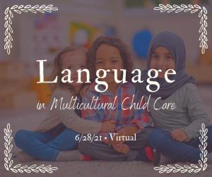 Language In Multicultural Child Care (1)