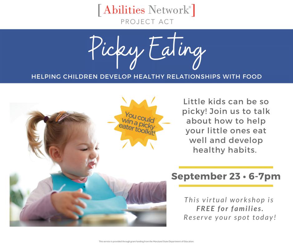 July Parent Workshop Email