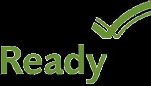 Logo Ready Green